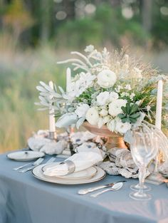 Soft and Romantic Emerald Coast Wedding Inspiration | The Jacksons Photography