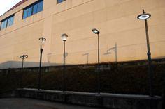 Modelos luminarias iluminación vial LED. Luminaria #iluminación vial #LED.