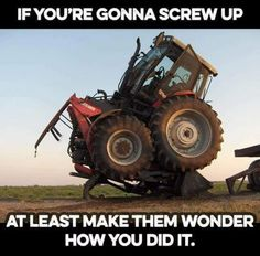 35 Hilarious Pics And Memes To Stimulate Your Mind - Funny Gallery Truck Memes, Funny Car Memes, Really Funny Memes, Hilarious, Top Funny, Truck Quotes, Funny Stuff, Funniest Memes, Farm Jokes