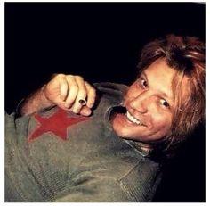Jon Bon Jovi circa '94