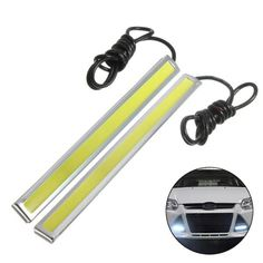 5W 12V LED COB Car Auto DRL Driving Daytime Running Lamp  Worldwide delivery. Original best quality product for 70% of it's real price. Buying this product is extra profitable, because we have good production source. 1 day products dispatch from warehouse. Fast & reliable shipment...