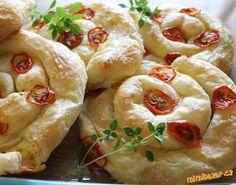 Koláč s balkánským sýrem