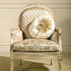Rialto classic living room | Vimercati Classic Furniture