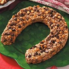 Pretzel Krispies!  Rice Krispie Treats made with JUST PRETZELS! (not rice crispies!)  I'd make it without the choco and butterscotch chips - but maybe with some PEANUT BUTTER!!