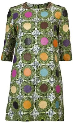 ♥AfricanFashion :: Jewel by Lisa Embellished Cocktail Dress