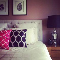 Master Bedroom Design in Como - www.jodiecarterdesign.com.au