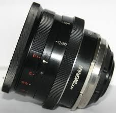 super fast T1.4 EKRAN lomo. if you ever wanted to know what it looked like