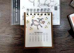 Kalender 2021 beim 3D Paper Trimmer Blog Hop Dezember 2020 - Thema: Willkommen 2021 3d Paper, Paper Crafts, Paper Trimmer, Heartfelt Creations, Stampin Up, Craft Supplies, Blog, Create, Book Folding