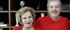 Noticias ao Minuto - Lula e Marisa são intimados após denúncia do MPF