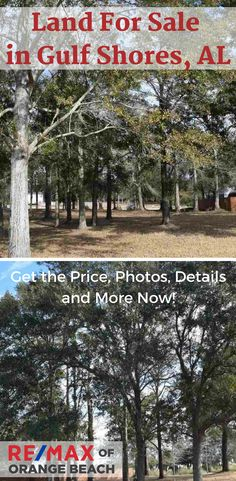 Land for sale in Gulf Shores, Alabama - A large corner lot located at the entrance of this sought after subdivision, Savannah Point in Gulf Shores.