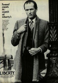 Liberty of London - September 1978