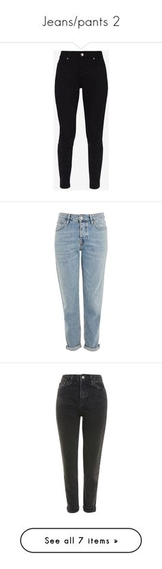 """""""Jeans/pants 2"""" by haileyscomet95 ❤ liked on Polyvore featuring jeans, pants, bottoms, zip fly jeans, zipper jeans, zipper fly jeans, ted baker, skinny leg jeans, bleach and topshop boyfriend jeans"""