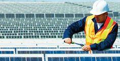 Brasil é 8º país que mais incentiva energias renováveis
