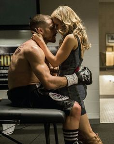 Love it Southpaw