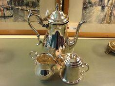 Argentinian Tea Set