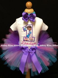 This item takes 3-4 weeks All bows are hair bows with alligator clip on the back. The bow on the tutu skirt also come with alligator Clip and it is
