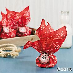 Farm Animal Goody Bags, Party Decoration and Favor Ideas, Party Themes & Events - Oriental Trading