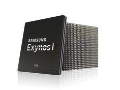 Samsung comienza la producción en masa de la solución de la IO marca Exynos primer lugar, el Exynos i T200 #Noticias