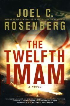 joel rosenberg books -