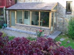 double glazed wooden conservatory - Google Search