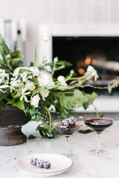 Tips for Holiday Entertaining - Hither and Thither