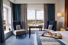 Hotel Reviews Ireland - - Portmarnock Hotel