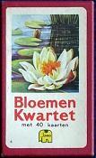 Bloemenkwartet