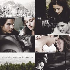 Find images and videos about bella swan, jacob black and bella cullen on We Heart It - the app to get lost in what you love. Twilight Jacob, Twilight Wolf, Twilight Saga Series, Twilight Movie, Harry Potter Twilight, Jacob And Renesmee, Jacob And Bella, Kristen And Robert, Perfect Movie