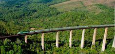 ferrovia Belo Horizonte Vitória