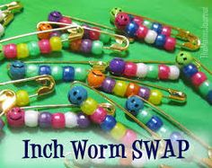 inch worms