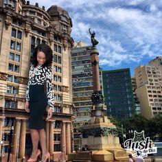 Projeto Lush do Dia em 15.03.2015.