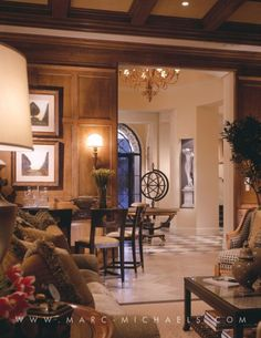 1000 images about my old world style on pinterest old for Architecture firms fort lauderdale