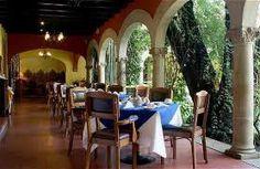 las mananitas hotel garden restaurant & spa cuernavaca - Google Search