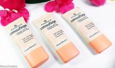 essence Camouflage Powder Make-up & Concealer - Luminizer Palette - Satin Touch Blush  #essence #neuheiten #blush #makeup #powdermakeup #concealer #luminizer #dmdrogerie #budni #rossmann