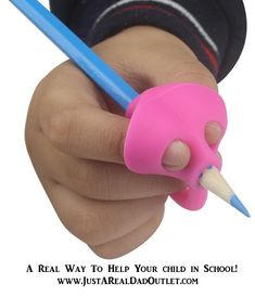 I wish I had one of these growing up! Now you can help your child learn to write ! Just A Real Dad helping kids everywhere!