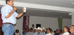 Con la finalidad de no perder relaciones con las comunidades de Mazatlán y abrir un espacio para atender las demandas de la ciudadanía