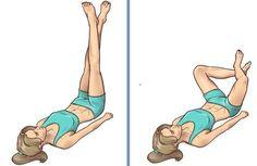 Zdjęcie Smuklejsze nogi – 3 minuty dziennie sprawią, że nogi nabiorą pięknego kształtu #3