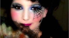 maquiage de halloween de sorciere - Recherche Google
