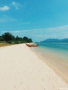 Một lần đến Đảo Điệp Sơn - Nhiều hình ảnh (Vạn Ninh-Khánh Hòa) - Blog du lịch