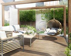 Interior Design Engineering, Landscape Design, Garden Design, Outdoor Furniture Sets, Outdoor Decor, Garden Projects, Behance, Profile, Gallery