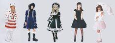Lolita History.com