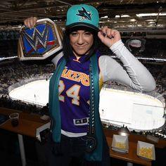 Wwe Divas Paige, Nxt Divas, Best Instagram Photos, Cool Instagram, Wrestling Divas, Women's Wrestling, Bailey Wwe, Pamela Rose Martinez, Wwe Gifs