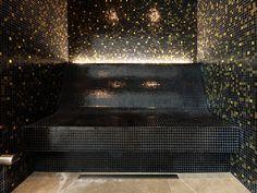 Lekker ontspannen in uw wellness thuis Steam Shower Cabin, Sauna Steam Room, Sauna Room, Home Spa Room, Spa Rooms, Sauna Design, Home Gym Design, Spa Interior Design, Hotel Gym