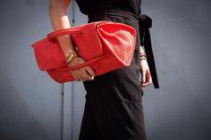 #Nina #Zanellato® Midollino Passione #Revolution #bag #whoisnina #howtowear