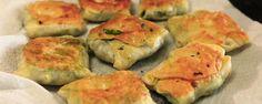 Andy Milonakis's Cretan Spinach Pie Recipe | MUNCHIES