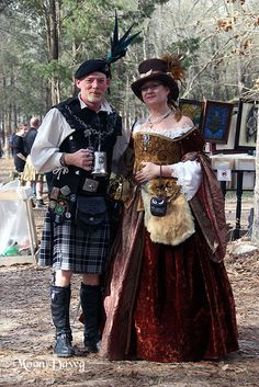 Sherwood Forest Faire, TX 2016