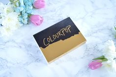 She Has Class ColourPop & Milani Eyeshadow Comparison www.shehasclass.com