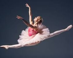Dansın Uçuşu