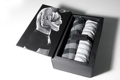 HUGO BOSS Underwear Package PD