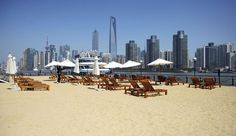 Best Beaches in Shanghai (and other places to get wet) | Bamboo Compass